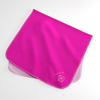 Cyber Neon Pink Wicking Sweat Towel