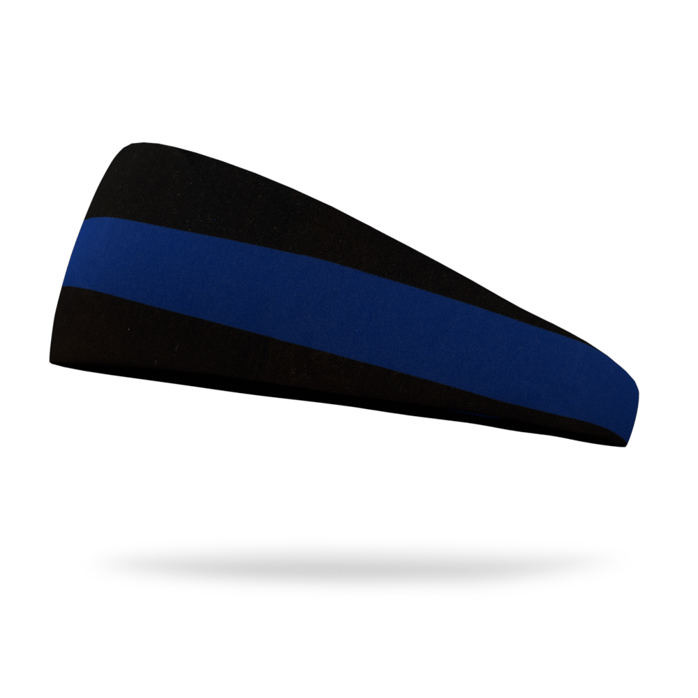 Protect And Serve Dyed Wicking Headband