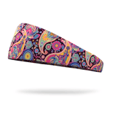 Vivid Dreams Dyed Wicking Headband