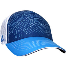 Wave Chaser Trucker Hat