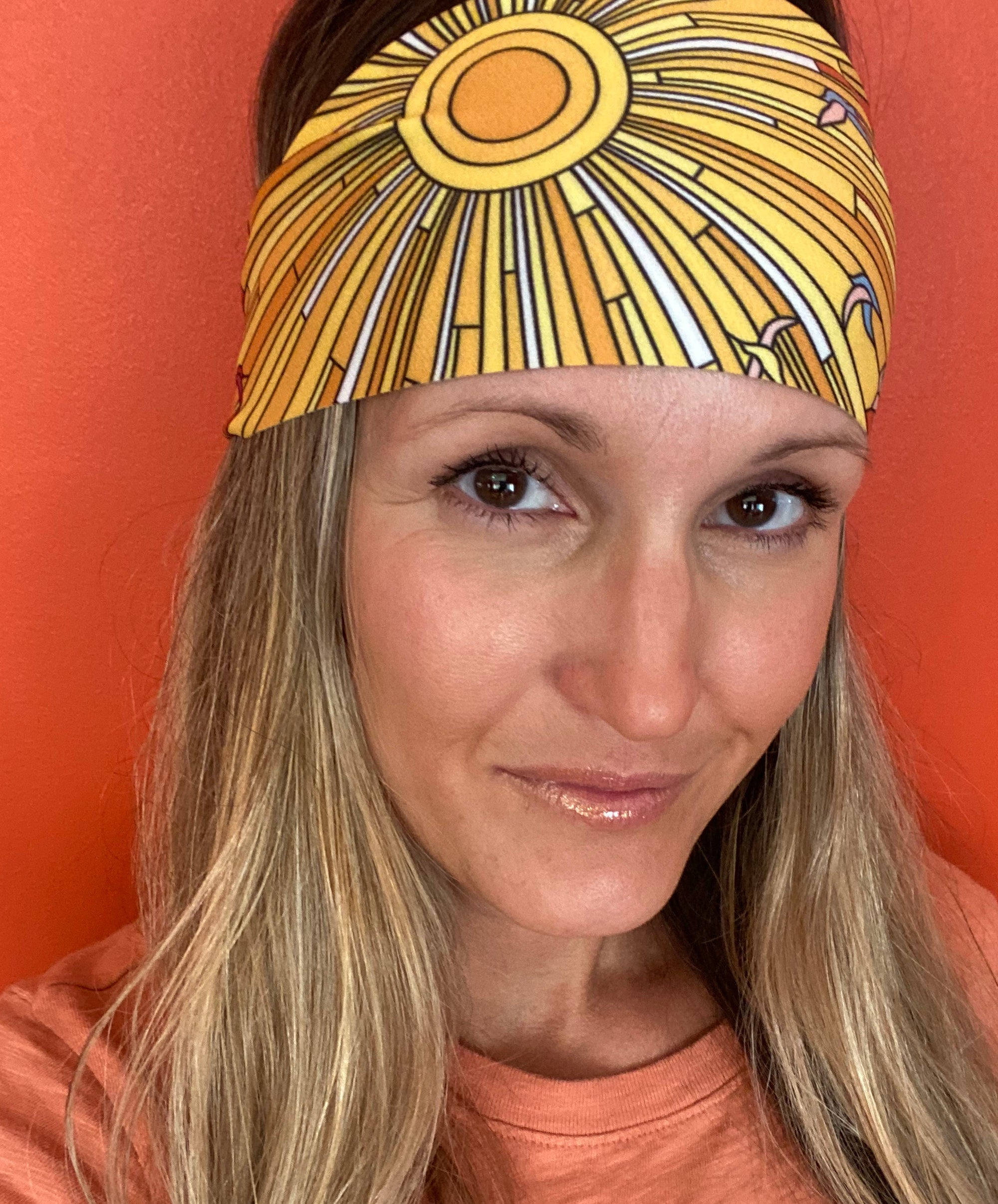 Pattern Headbands