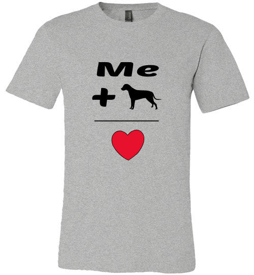 Me + Dog = Love - Furbabies.love - 5