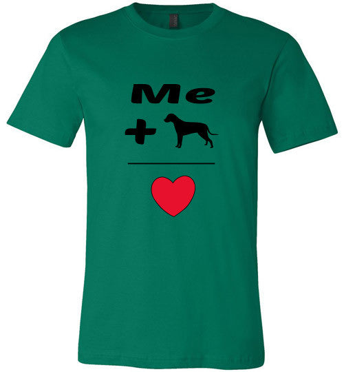 Me + Dog = Love - Furbabies.love - 6