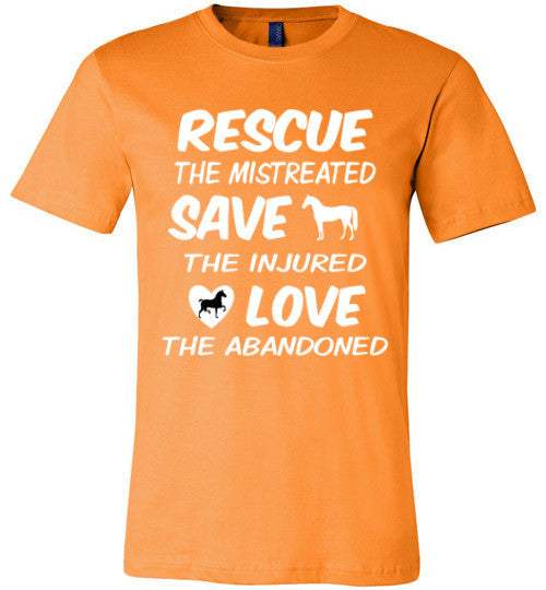 RESCUE - SAVE - LOVE - Becky's Hope Horse Rescue - Furbabies.love - 17