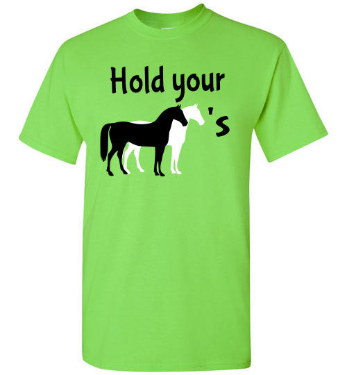 Hold your Horses. - Furbabies.love - 6