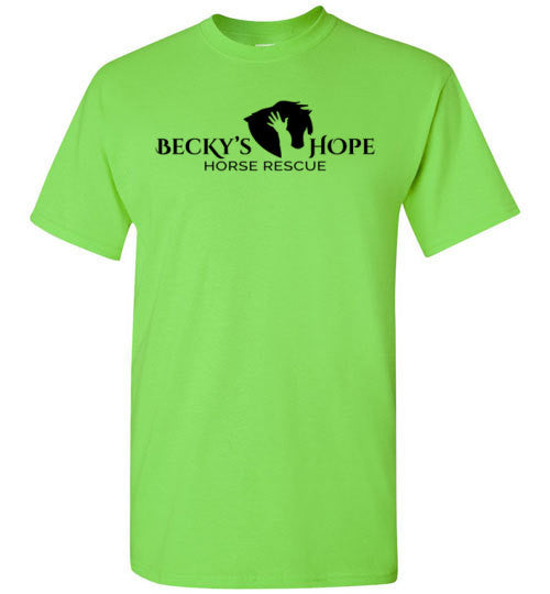 Becky's Hope Horse Rescue - Furbabies.love