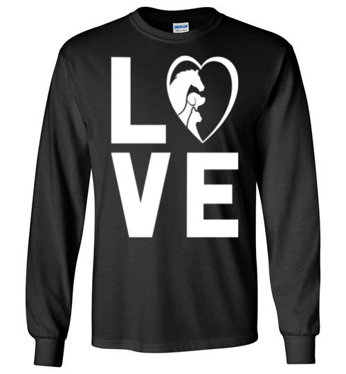 Love all animals shirt! - Furbabies.love