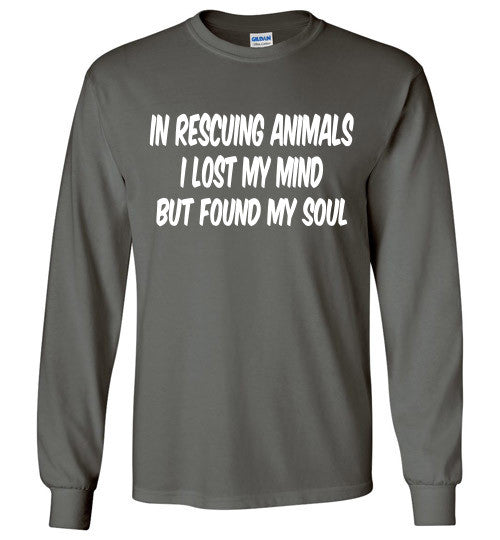 In Rescuing Animals I Lost My Mind But I Found My Soul - Furbabies.love - 3