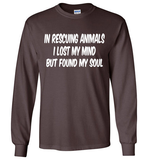 In Rescuing Animals I Lost My Mind But I Found My Soul - Furbabies.love - 4