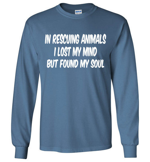 In Rescuing Animals I Lost My Mind But I Found My Soul - Furbabies.love - 5