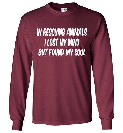 In Rescuing Animals I Lost My Mind But I Found My Soul - Furbabies.love - 6
