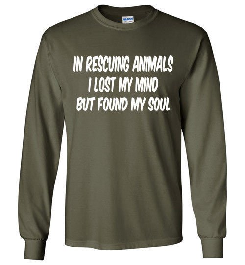 In Rescuing Animals I Lost My Mind But I Found My Soul - Furbabies.love - 7