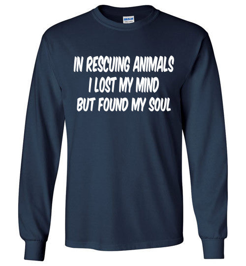 In Rescuing Animals I Lost My Mind But I Found My Soul - Furbabies.love - 8