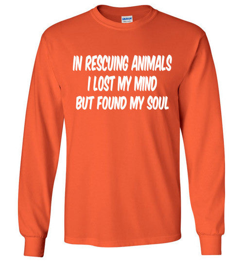 In Rescuing Animals I Lost My Mind But I Found My Soul - Furbabies.love - 9