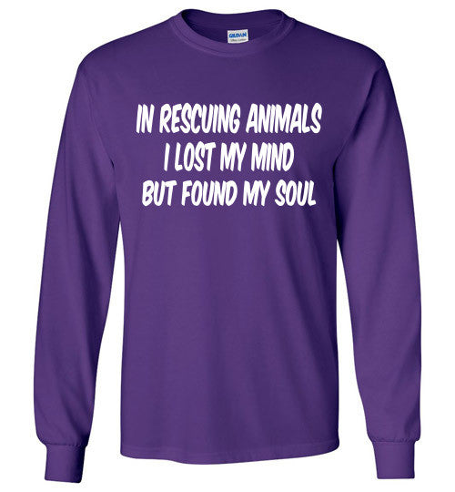 In Rescuing Animals I Lost My Mind But I Found My Soul - Furbabies.love - 10