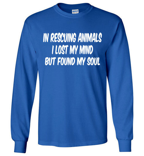 In Rescuing Animals I Lost My Mind But I Found My Soul - Furbabies.love - 12