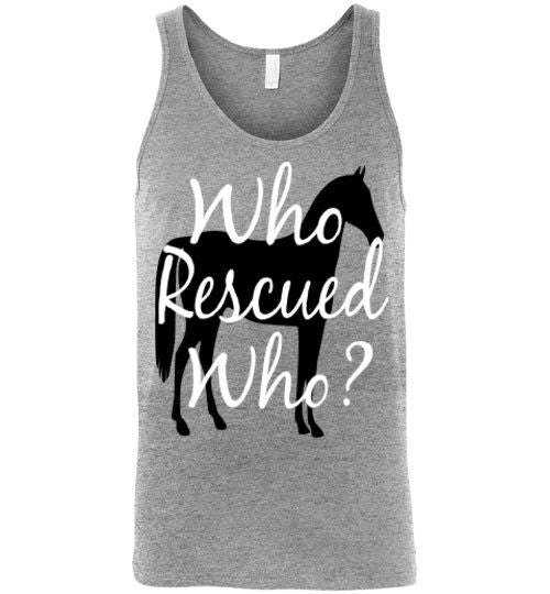 Who rescued who? Horse - Furbabies.love - 8