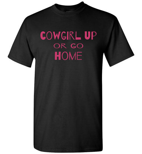 Cowgirl up or go home! - Furbabies.love