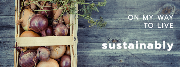 5 Things You Didn't Know About Living Sustainably