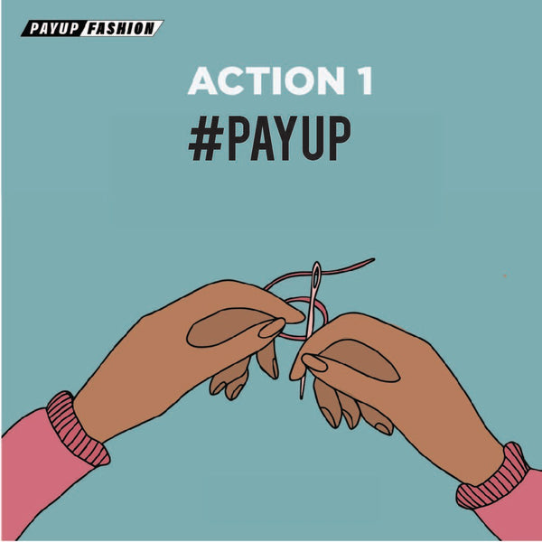 Payup Campaign Artwork Remake