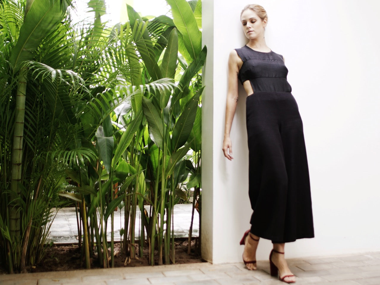 BOPHA JUMPSUIT