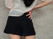 CHAMPEI SHORTS - GOOD KRAMA