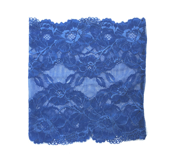 Solid Lace Underscarves