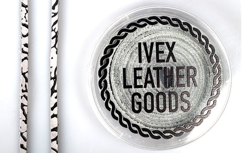 IVEX LEATHER LACE