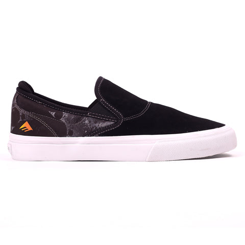 EMERICA x PSOCKADELIC WINO G6 SLIP ON