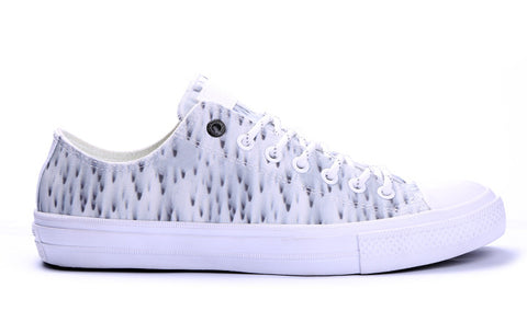 Chuck Taylor x Futura All Star II QS OX