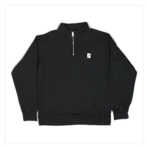 WORDMARK QUARTER ZIP