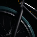 THE WELEGENDARY X GT PERFORMER BMX