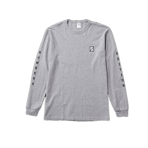 VERTICAL STACK L/S