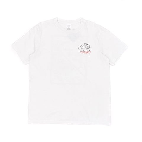 JUPIN LOGOTYPE SHIRT