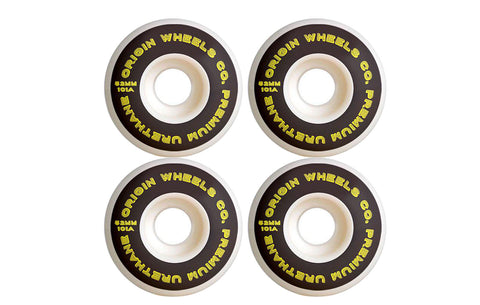 ORIGIN WHEELS PORTER