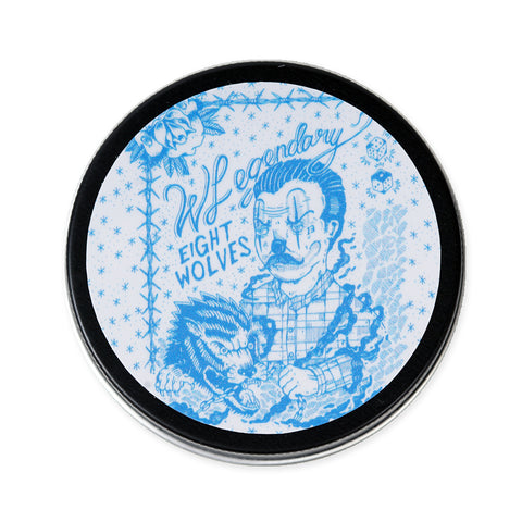 WL x EIGHTWOLVES POMADE