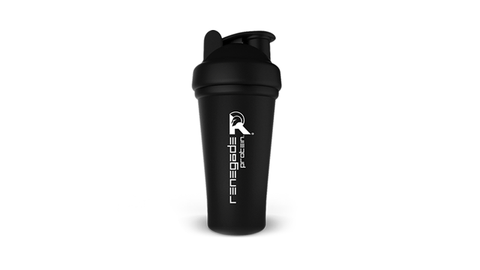 RGPN Shaker Bottle / Drink Bottle 650ml