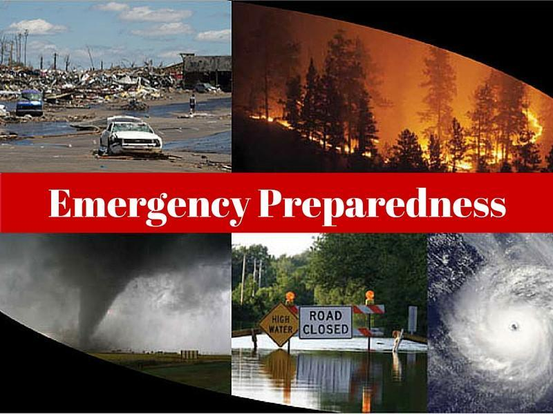 Emergency Preparedness: How to Budget for What You Need