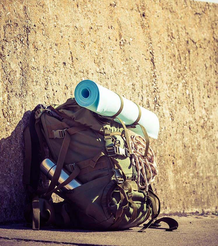 The Ultimate Bug Out Bag List