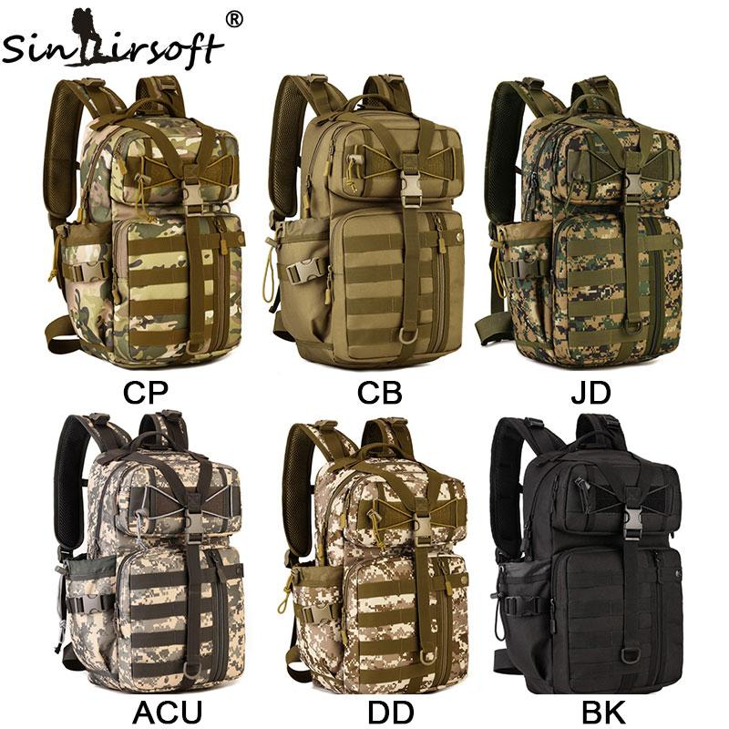 Outdoor Tactical Backpack