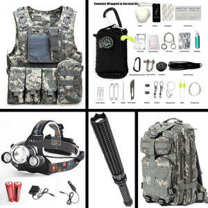 SHTF Bundle - Survivalsets
