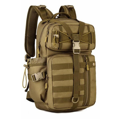 Outdoor Tactical Backpack | SurvivalSets