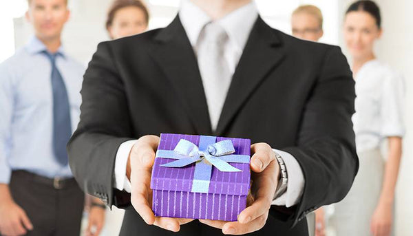 All you should know about corporate gifting - 6 Critical Points