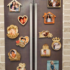 Personalised Fridge Magnets - wisholize.com