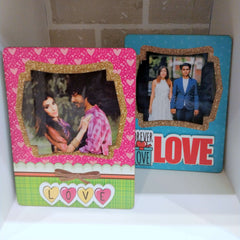 Personalised Table Photo Frames - wisholize.com