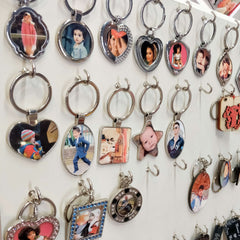 Personalised Keychains - wisholize.com
