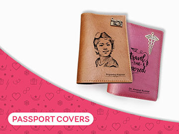 Personalised Passport Covers - wisholize.com