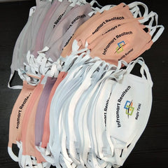 Customised Face Masks - wisholize.com