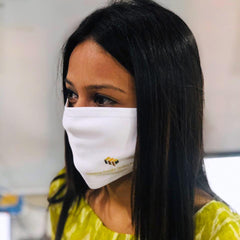 Branded Face Masks - wisholize.com