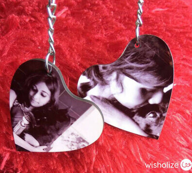 Valentine's Day Gifts and Greeting Cards - Wisholize